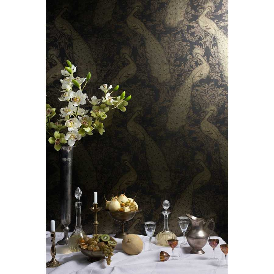 Cole and Son Albemarle Byron 94/7037 Wallpaper