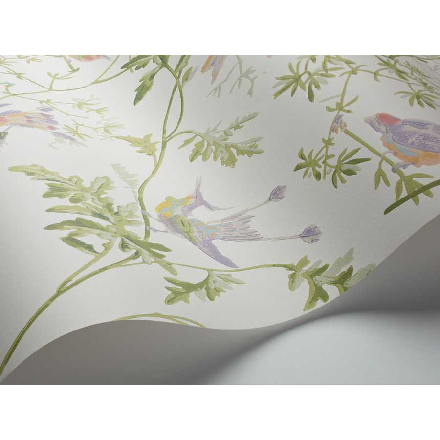 Cole & Son Archive Anthology Hummingbirds 100/14067 Wallpaper