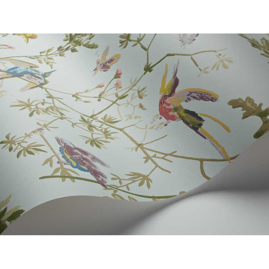 Cole & Son Archive Anthology Hummingbirds 100/14069 Wallpaper