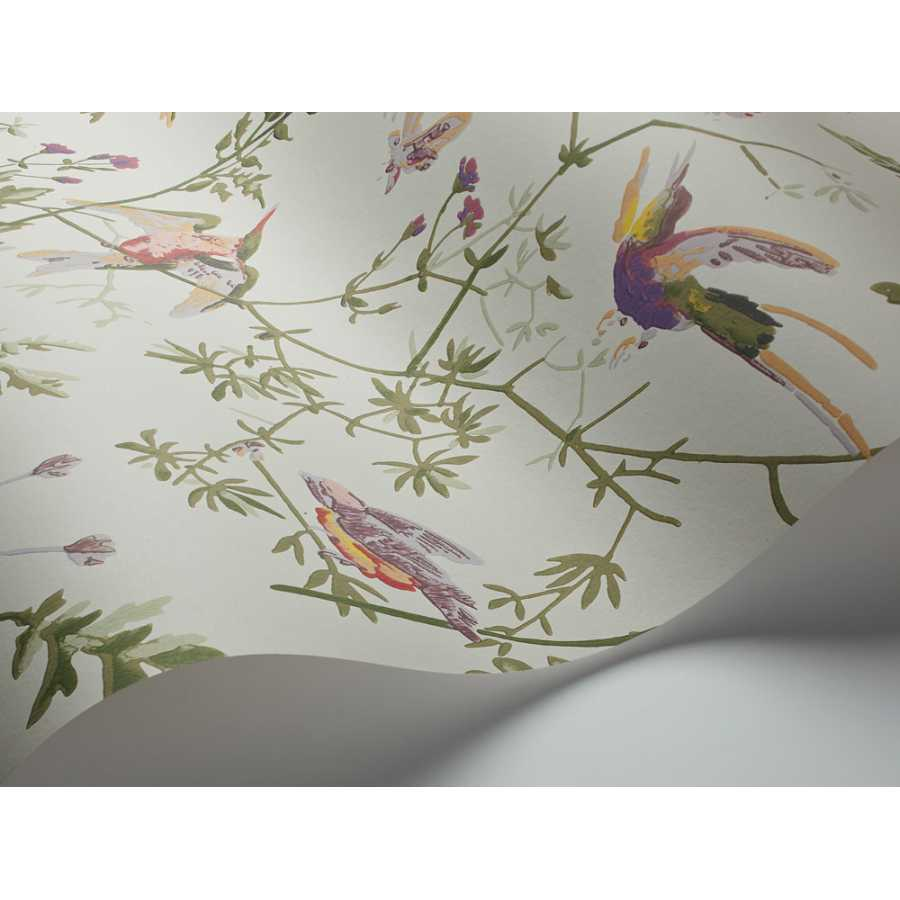 Cole & Son Archive Anthology Hummingbirds 100/14070 Wallpaper