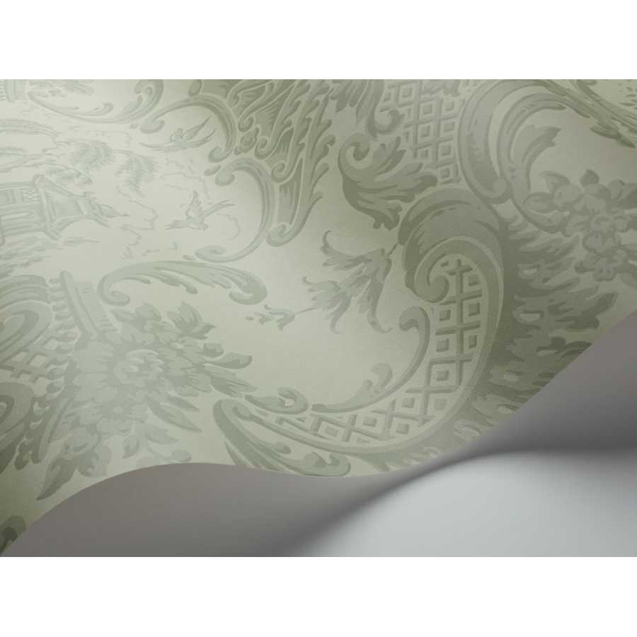 Cole & Son Archive Anthology Chippendale China 100/3013 Wallpaper