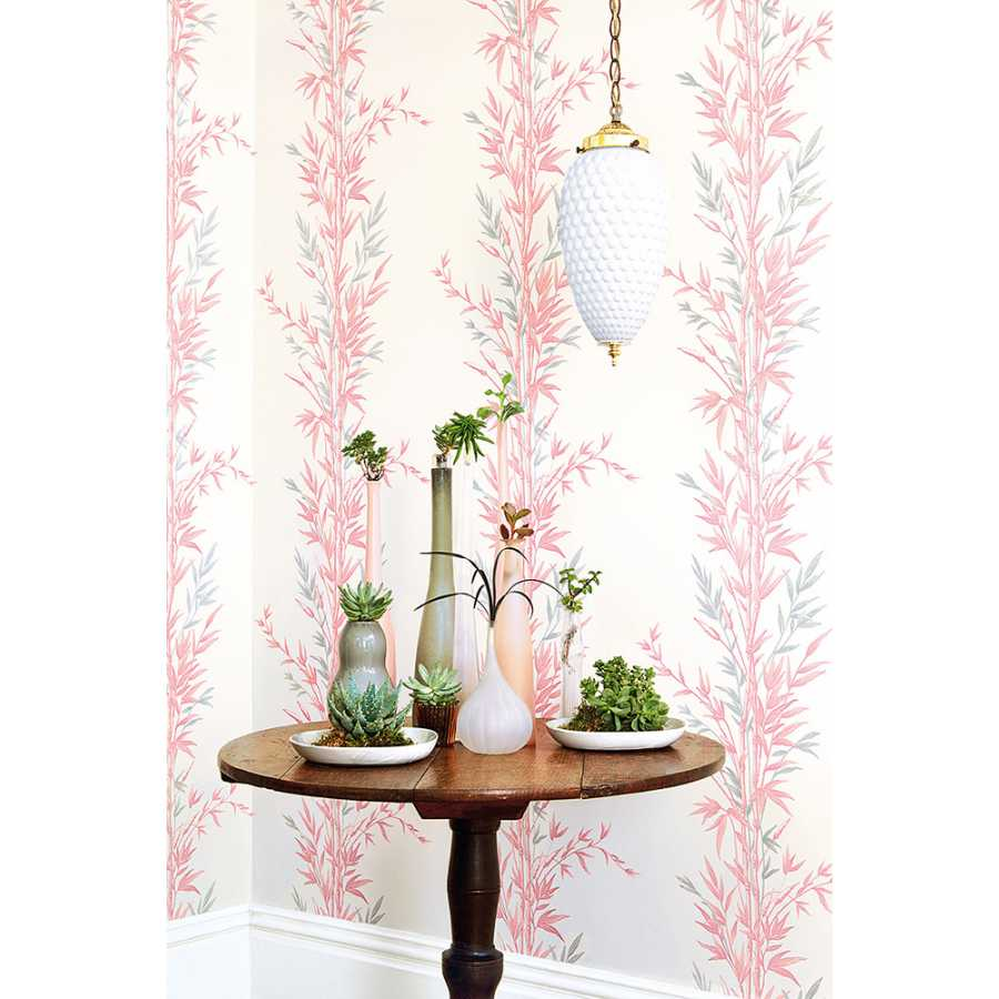 Cole & Son Archive Anthology Bamboo 100/5024 Wallpaper