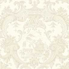 Cole and Son Archive Anthology Chippendale China 100/3010 Wallpaper