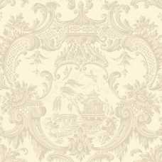 Cole and Son Archive Anthology Chippendale China 100/3011 Wallpaper
