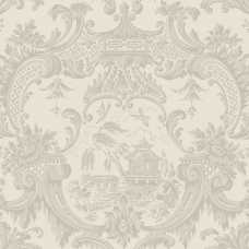 Cole and Son Archive Anthology Chippendale China 100/3012 Wallpaper