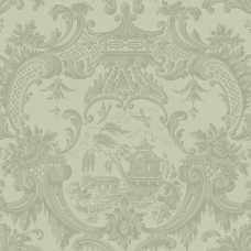 Cole and Son Archive Anthology Chippendale China 100/3013 Wallpaper