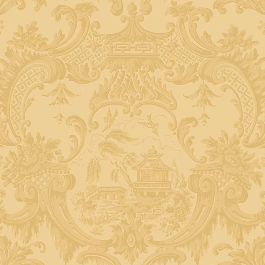 Cole & Son Archive Anthology Chippendale China 100/3014 Wallpaper