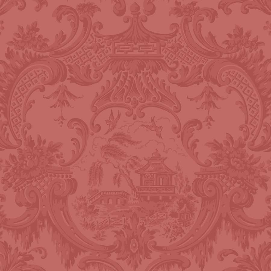 Cole & Son Archive Anthology Chippendale China 100/3015 Wallpaper