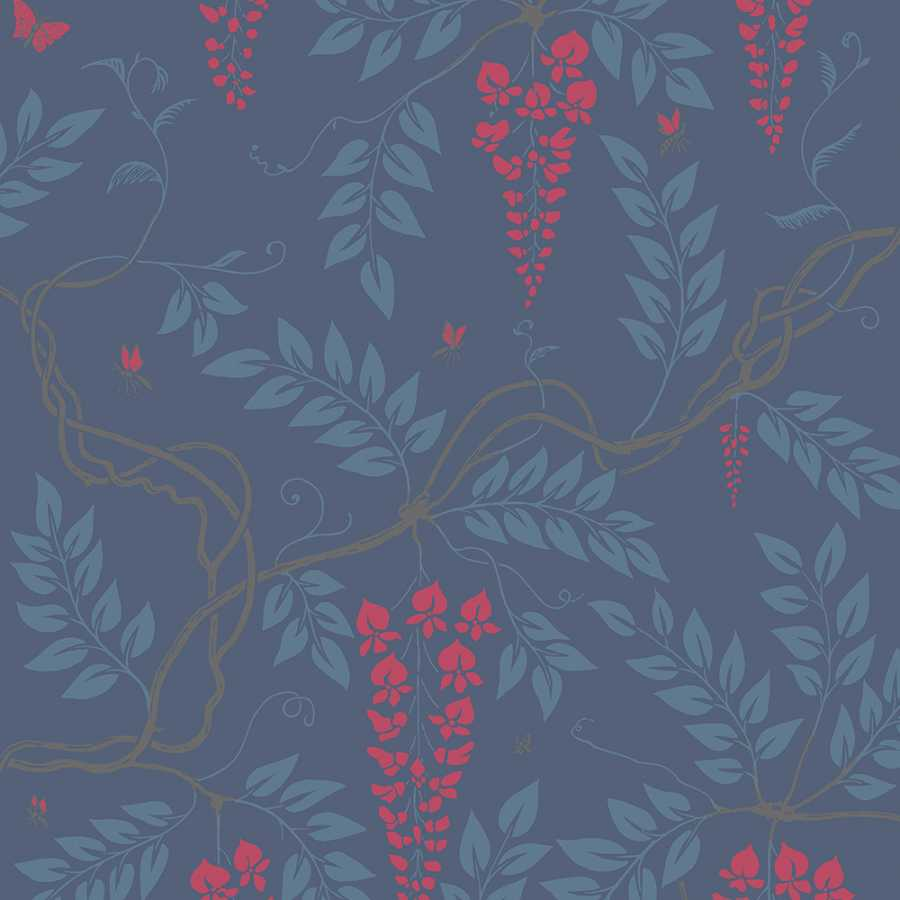 Cole & Son Archive Anthology Egerton 100/9042 Wallpaper