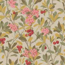 Cole and Son Archive Anthology Strawberry Tree 100/10047 Wallpaper