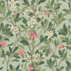 Cole and Son Archive Anthology Strawberry Tree 100/10048 Wallpaper