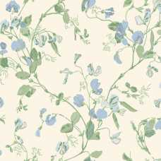 Cole and Son Archive Anthology Sweet Pea 100/6031 Wallpaper