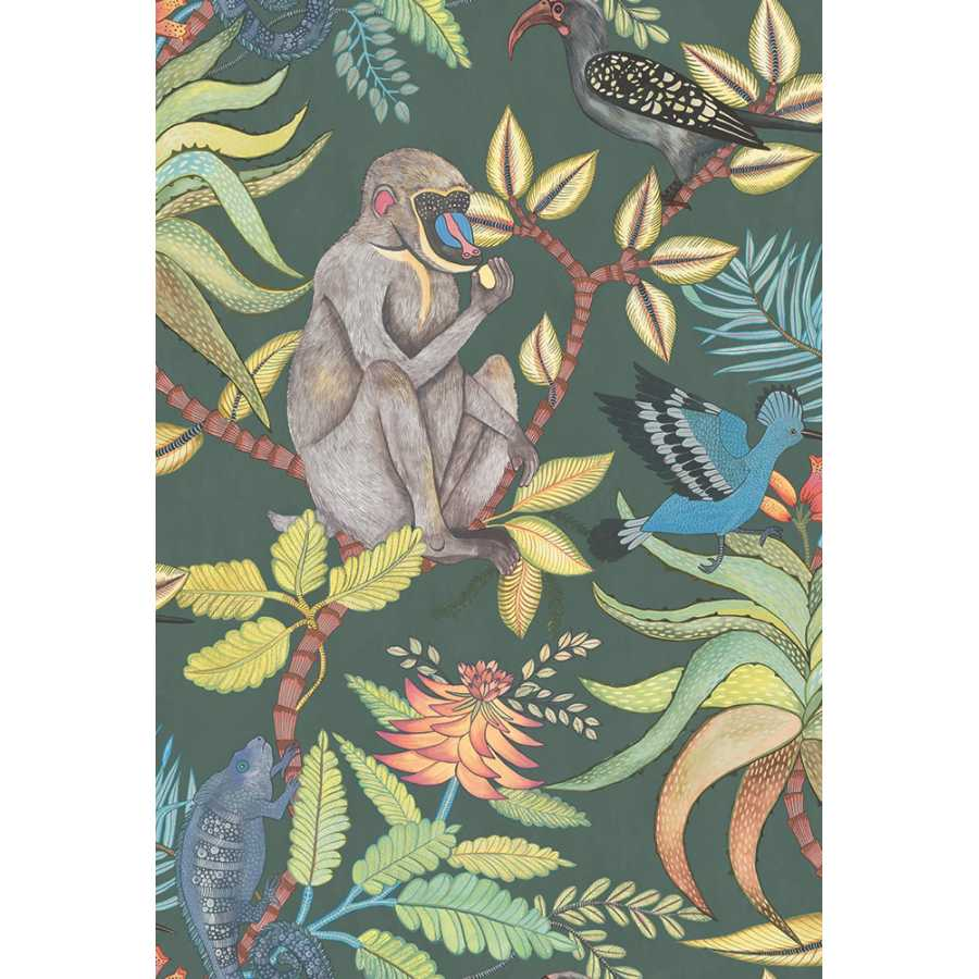Cole & Son Ardmore Savuti 109/1006 Wallpaper