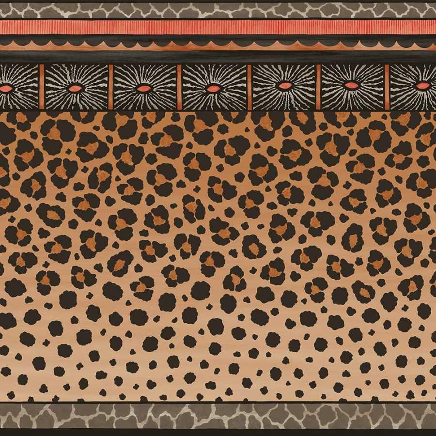 Cole & Son Ardmore Zulu 109/13060 Wallpaper Border