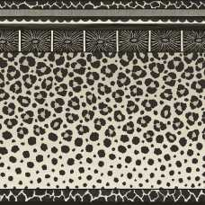 Cole and Son Ardmore Zulu 109/13061 Wallpaper Border