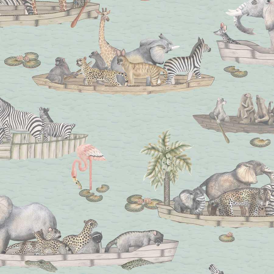 Cole & Son Ardmore Zambezi 109/14063 Wallpaper