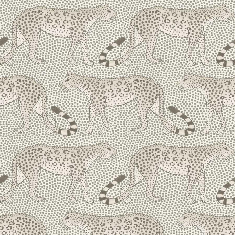 Cole & Son Ardmore Leopard Walk 109/2011 Wallpaper