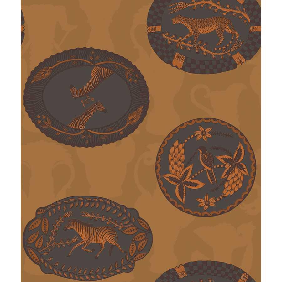 Cole & Son Ardmore Matrinah 109/4022 Wallpaper