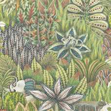 Cole and Son Ardmore Singita 109/7034 Wallpaper
