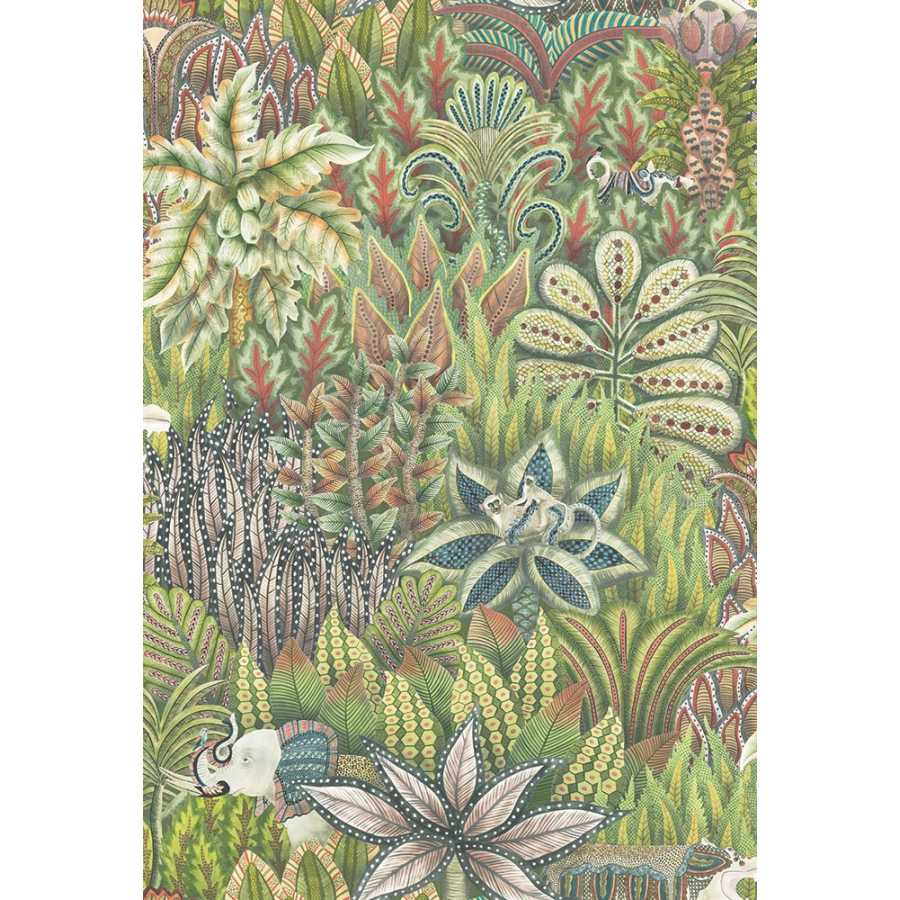Cole & Son Ardmore Singita 109/7034 Wallpaper
