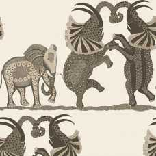 Cole and Son Ardmore Safari Dance 109/8036 Wallpaper