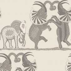 Cole and Son Ardmore Safari Dance 109/8037 Wallpaper
