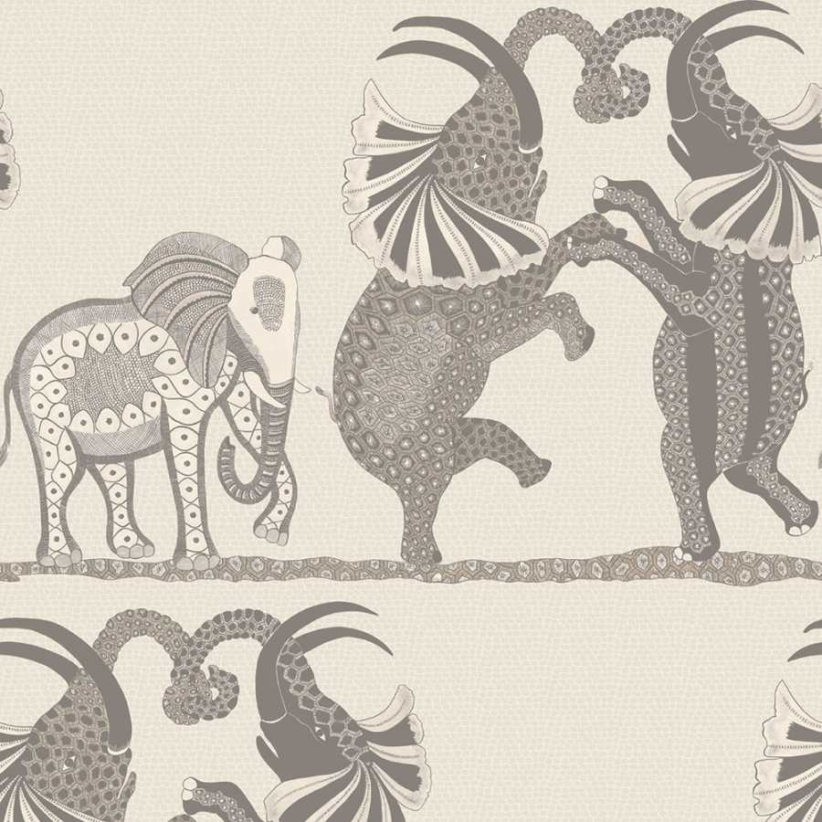 Cole & Son Ardmore Safari Dance 109/8037 Wallpaper