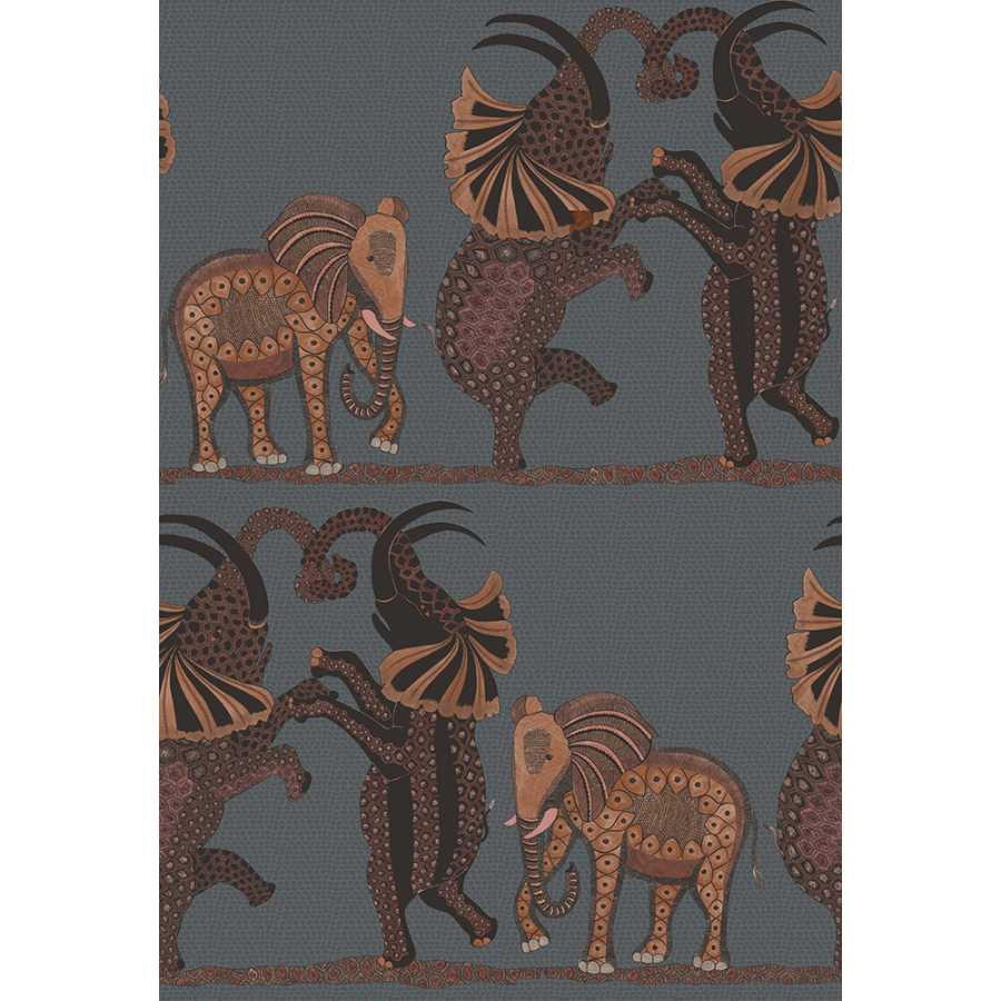 Cole & Son Ardmore Safari Dance 109/8040 Wallpaper