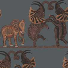 Cole and Son Ardmore Safari Dance 109/8040 Wallpaper