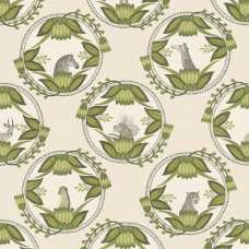 Cole and Son Ardmore Cameos 109/9041 Wallpaper