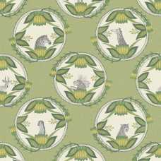 Cole and Son Ardmore Cameos 109/9042 Wallpaper