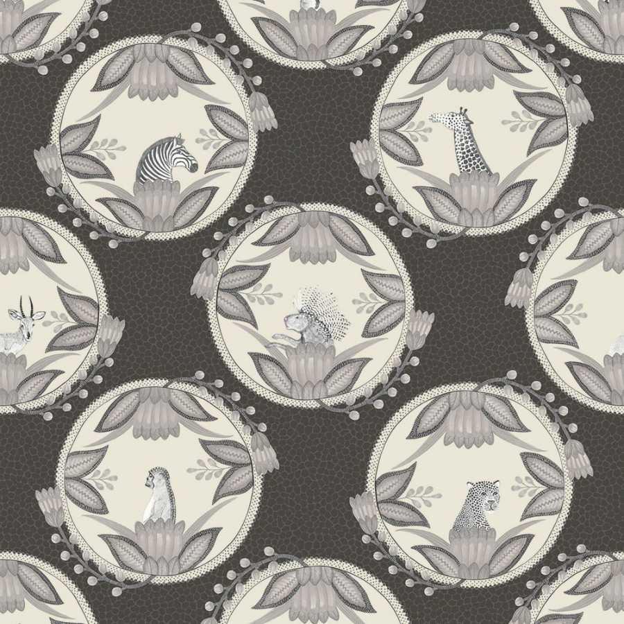 Cole & Son Ardmore Cameos 109/9043 Wallpaper
