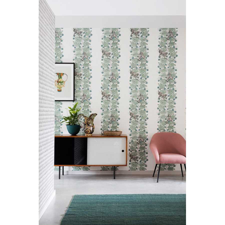 Cole & Son Ardmore Acacia 109/11052 Wallpaper