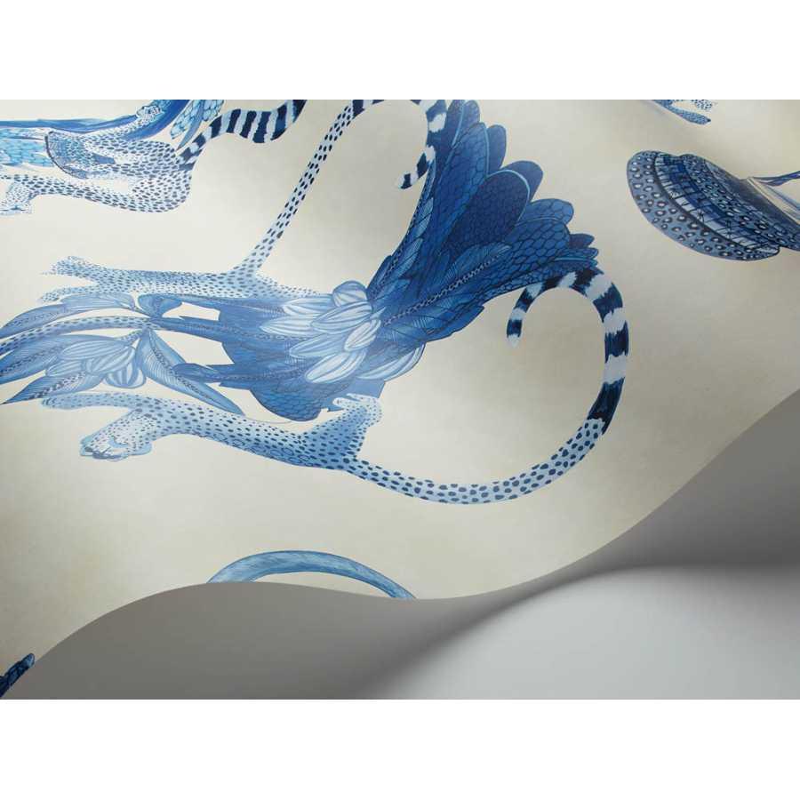 Cole & Son Ardmore Khulu Vases 109/12059 Wallpaper