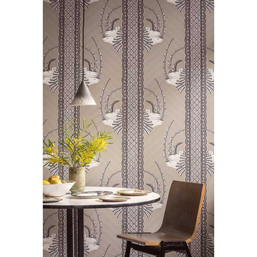 Cole & Son Ardmore Jabu 109/3013 Wallpaper