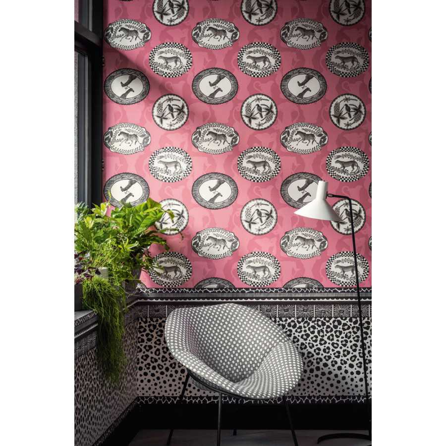 Cole & Son Ardmore Matrinah 109/4023 Wallpaper