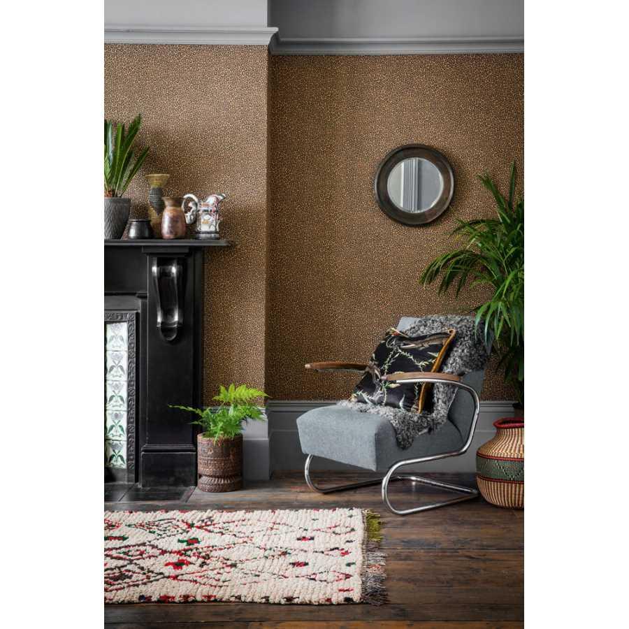 Cole & Son Ardmore Senzo Spot 109/6028 Wallpaper