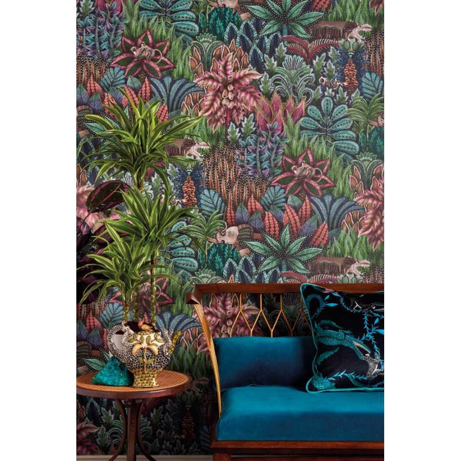 Cole & Son Ardmore Singita 109/7035 Wallpaper
