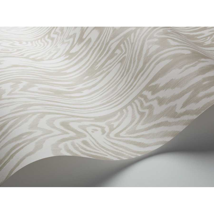 Cole and Son Curio Zebrawood 107/1005 Wallpaper