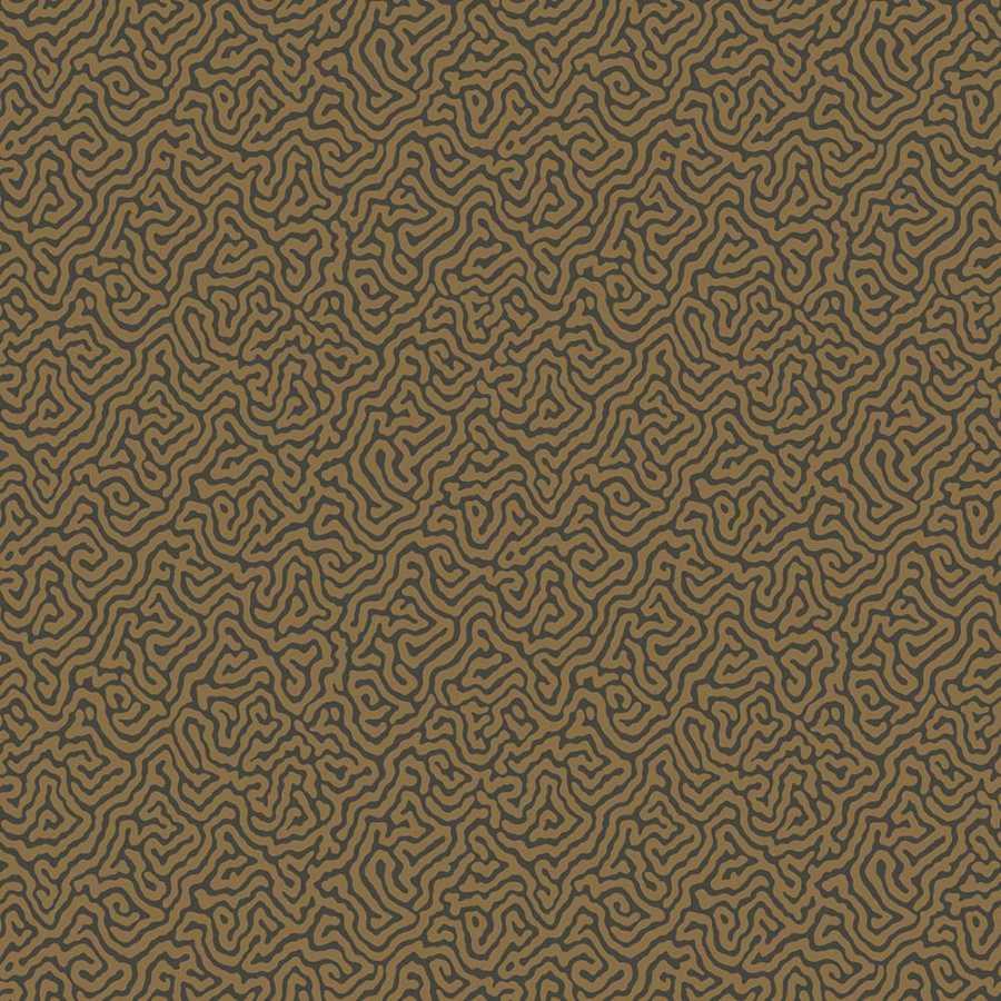 Cole & Son Curio Vermicelli 107/4020 Wallpaper