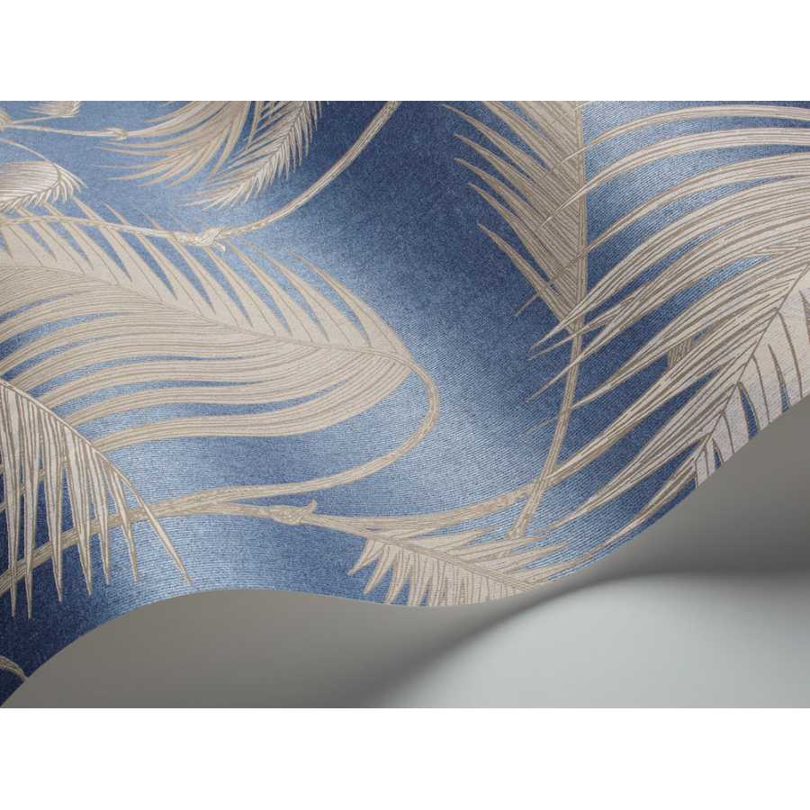 Cole and Son Contemporary Restyled Palm Jungle 95/1006 Wallpaper