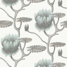 Cole and Son The Contemporary Collection Summer Lily 95/4022 Wallpaper