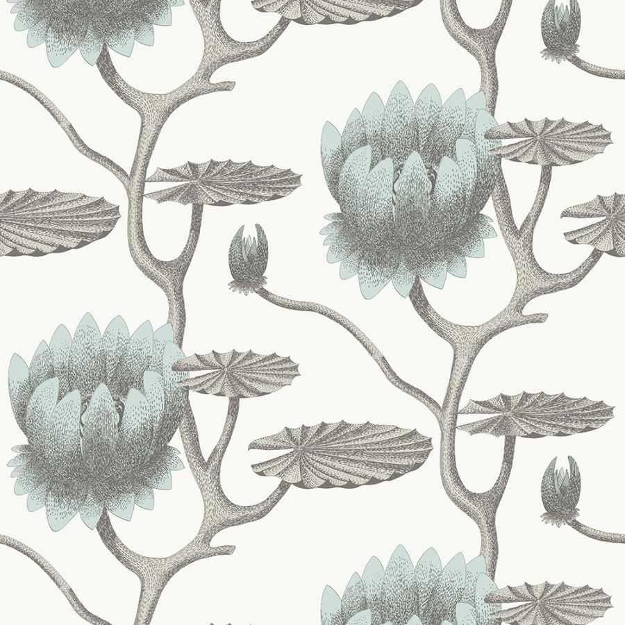 Cole and Son Contemporary Restyled Summer Lily 95/4022 Wallpaper