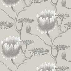 Cole and Son The Contemporary Collection Summer Lily 95/4025 Wallpaper