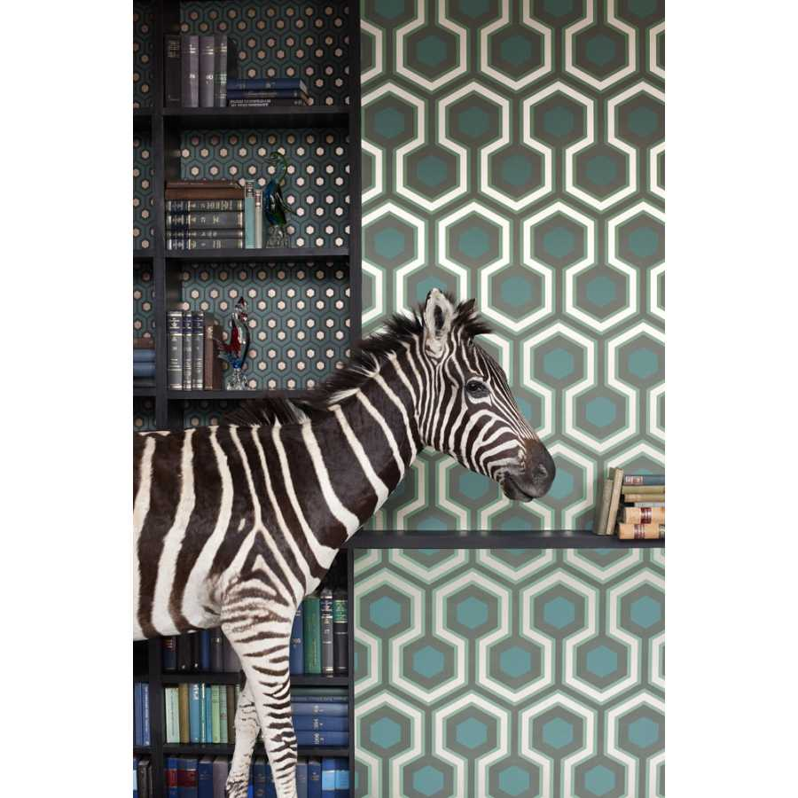 Cole & Son Contemporary Restyled Hicks Grand 95/6034 Wallpaper