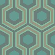 Cole and Son The Contemporary Collection Hicks Grand 95/6034 Wallpaper