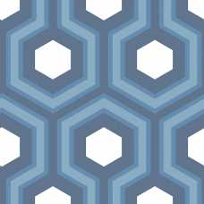 Cole and Son The Contemporary Collection Hicks Grand 95/6035 Wallpaper