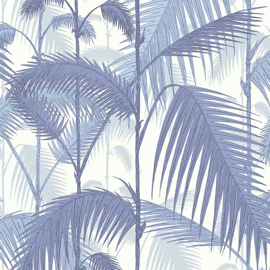 Cole & Son Contemporary Restyled Palm Jungle 95/1005 Wallpaper