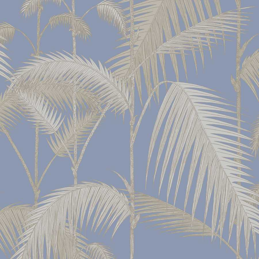 Cole & Son Contemporary Restyled Palm Jungle 95/1006 Wallpaper