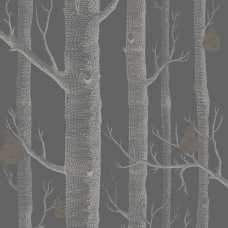 Cole and Son The Contemporary Collection Woods & Pears 95/5031 Wallpaper
